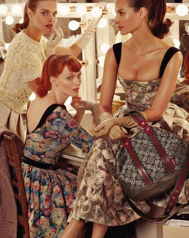 Французский бренд Louis Vuitton