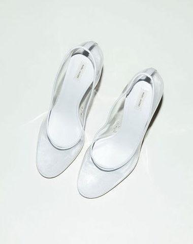 Туфли от Marc Jacobs