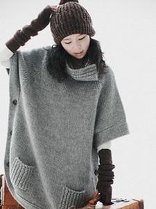 модные свитера женские на 2019 год на фото вязаные стильные модели