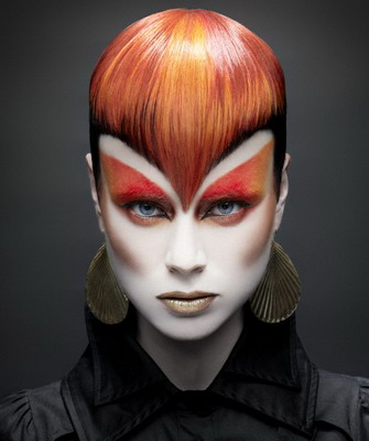 Стильные стрижки и прически на короткие волосы: фото, актуальный цвет фактура и модели