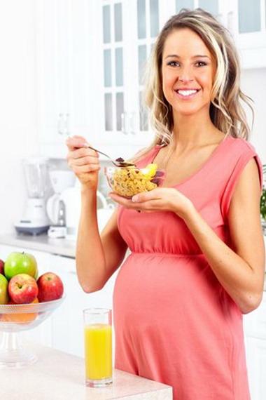 Диета во время беременности: Можно ли сидеть на диете беременной?