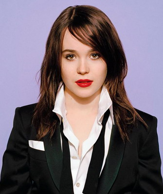 Актриса Эллен Пейдж (Ellen Page): фото, биография и личная ... эллен пейдж рост и вес