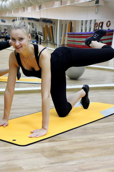 Упражнения на грудь : как делать правильно и эффективно (71 фото )