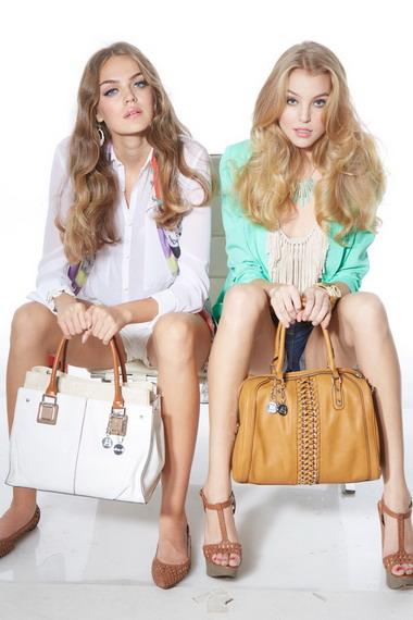 Модные женские сумки Весна-Лето 2020 - 17 тенденций и 132 фото с ... | 570x380