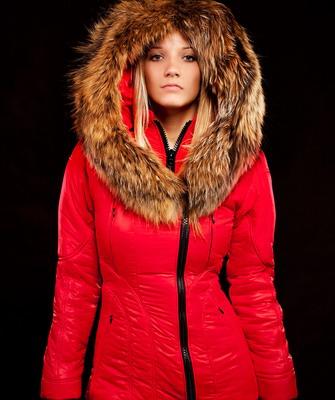 Какие Зимние Куртки Сейчас В Моде Фото