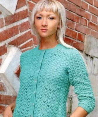 модные вязаные кофты 2019 года на фото модели для женщин на весну