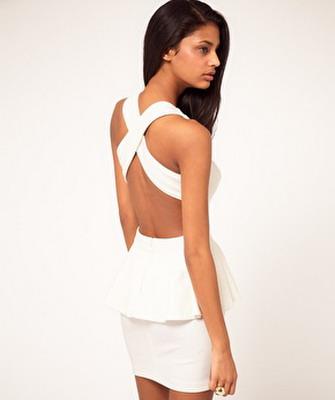 Женские стильные платья от дизайнеров