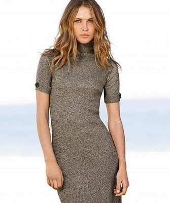 Трикотажные платья и модные тенденции, грядущие в 2015 году 14.12.2014
