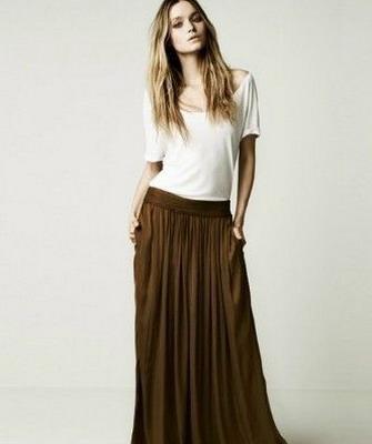 юбка с жилетом костюм модели