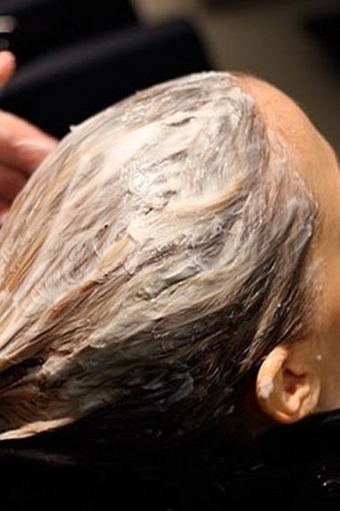 Кефирно горчичная маска для роста волос