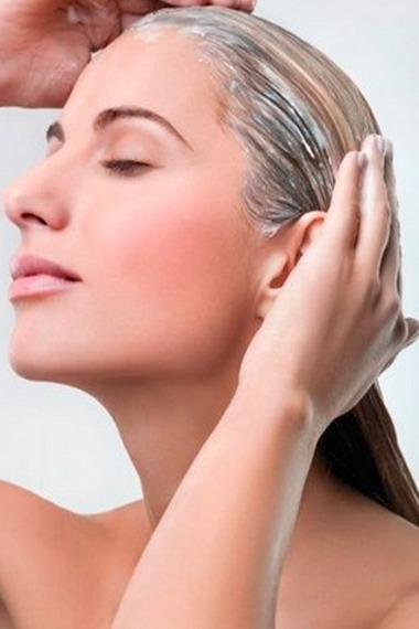 Рецепт маски от выпадения волос с касторовым маслом