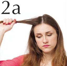 Косы на средние волосы пошаговое плетение