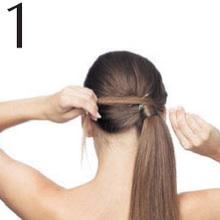 Прически на длинные волосы: 59 фото пошагово, видео