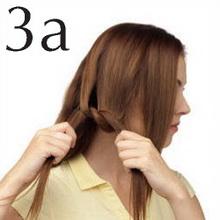 Прически на выпускной в детский сад косы на длинные волосы