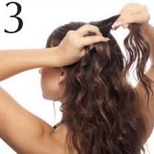 Вечерние прически на длинные волосы пошагово