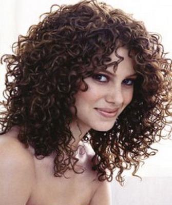 Как и чем сделать волосы волнистыми 96
