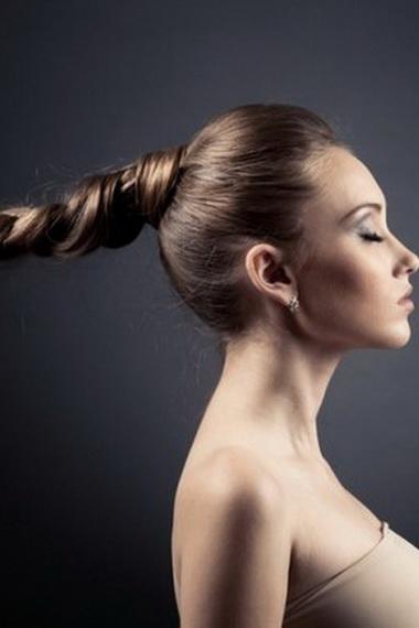 Питание для корней волос