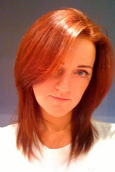 Покраска волос натуральными красителям