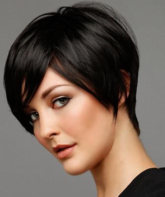 Показать женские стрижки для коротких волос