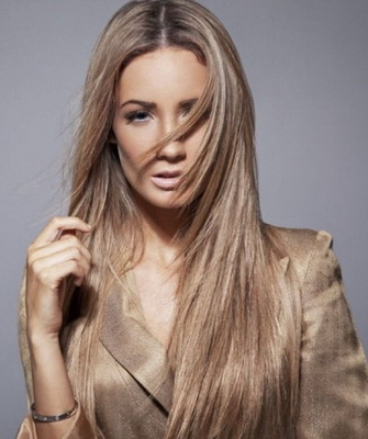 Женская стрижка «аврора» на короткие, средние и длинные волосы показана на фото и видео