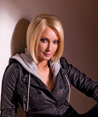 Блондинки фото со спины