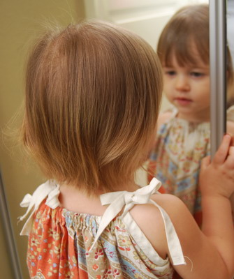 Стрижки на тонкие волосы ребенок