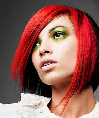 какие виды окрашивания волос существуют фото