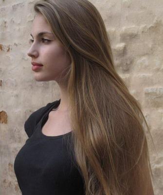Хна для волос русых