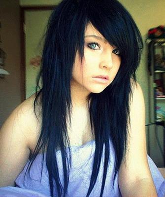 Женские стрижки в картинках на средние волосы 10