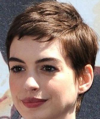 Стрижки на средние волосы унисекс