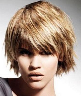 Стрижки лесенкой на длинные волосы - 4c7c