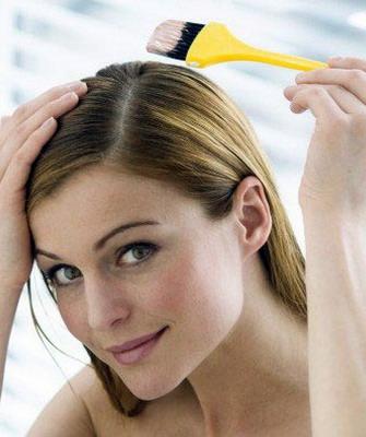 Окраска волос: как правильно красить волосы краской в домашних условиях, технология окрашивания