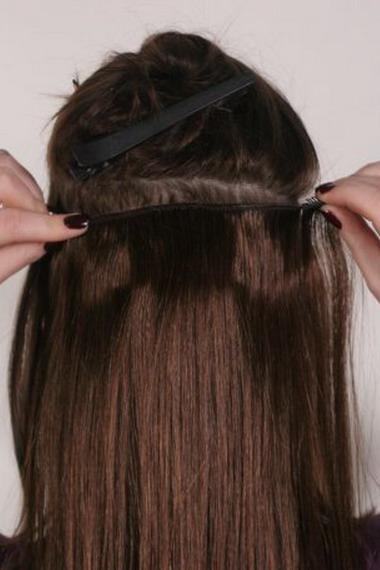 Натуральное волосы бишкек