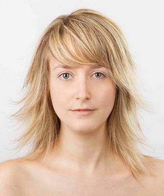 Стрижки 2018: фото женских стрижек каскад, модные каскадные стрижки волос с челкой