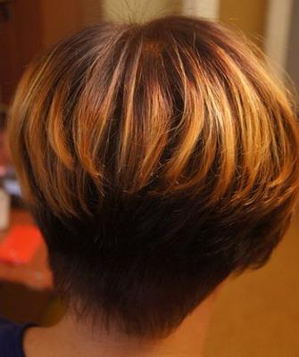 12 причесок на короткие волосы в домашних условиях