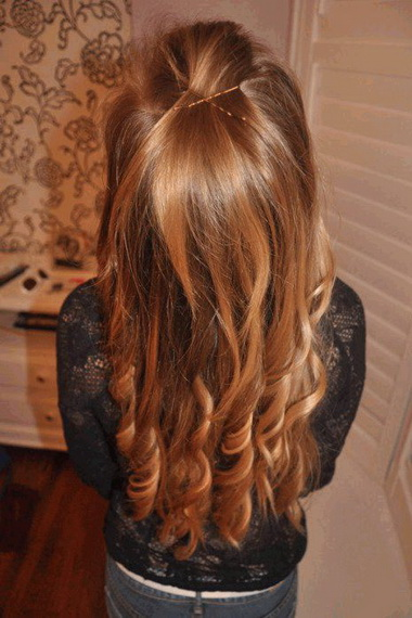 Если волосы секутся по всей длине что делать