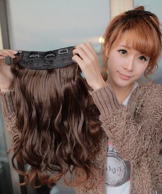 парики и накладки из натуральных волос