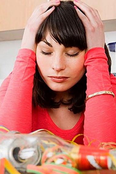 Снять сильный похмельный синдром в домашних условиях 965