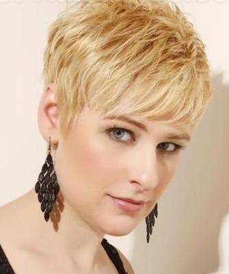 Стрижки короткие на густые жесткие волосы фото