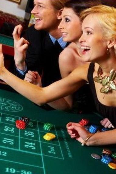 Игра в онлайн казино отзывы
