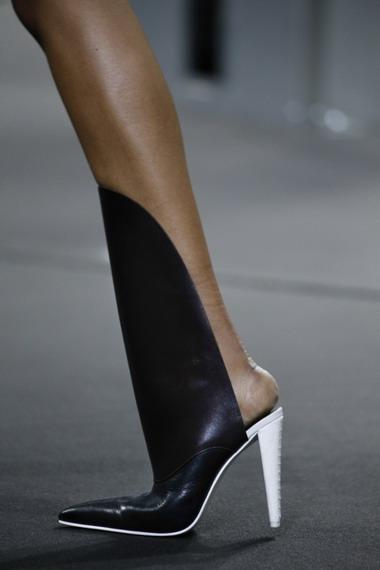 мюли обувь фото