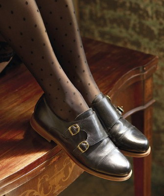 Russell And Bromley Women S Monk Shoes