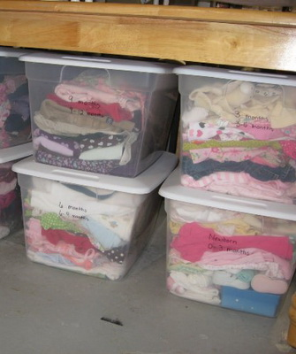 Уборка вещей в шкафу: фото и советы, как быстро убрать в шкафу для одежды