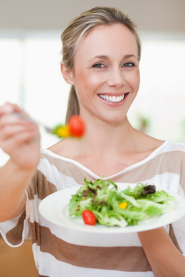 Почему болит сердце при бессолевой диете.
