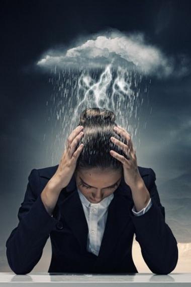 Влияние стресса на генном уровне