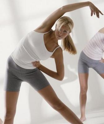 гимнастика для сердечной мышцы