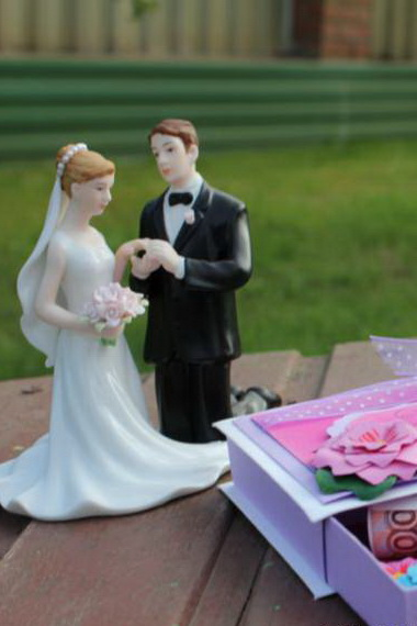 Какой подарок сделать на годовщину свадьбы