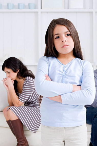 Как пережить развод, если есть дети, и как дети переживают развод родителей
