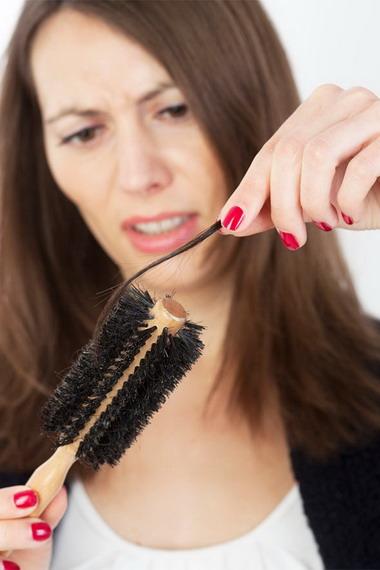 какое средство от выпадения волос у мужчин