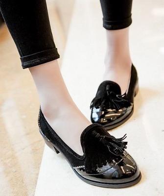 181bb8218c44 Модная обувь на осень-зиму 2018-2019 и фото, какая обувь самая модная